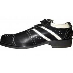scarpa sportiva bianca