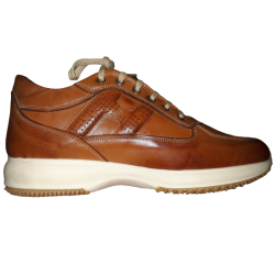 Sneaker alta Freesh...