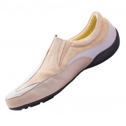 BREATHABLE SHOES GENUINE...