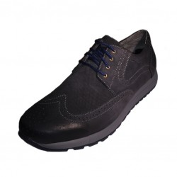 SPORT COLOR NAVY BREATHABLE...