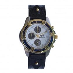 Wristwatch chronometer...